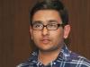7 Ryerson Undergraduate recipient Farhan Riaz