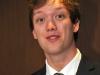 7 UofT Undergrad recipient Calvin Rieder