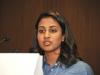 7 UofT Undergrad recipient Enakshi Shah