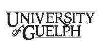 Logo University of Guelph