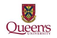 Logo Queen's University