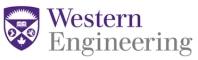 Logo Western University